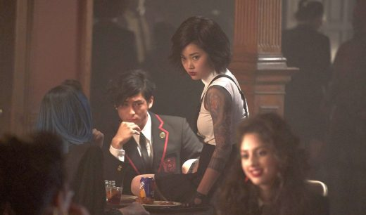 What's on TV: 'Deadly Class,' 'The Orville' and 'I Feel Bad'
