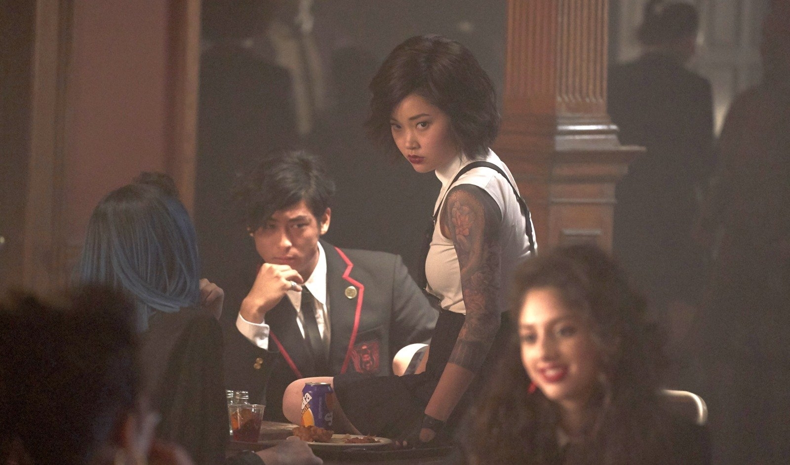 What's on TV: 'Deadly Class,' 'The Orville' and 'I Feel Bad' | DeviceDaily.com