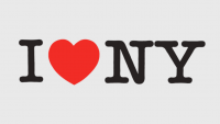 What the designer of 'I love NY' thinks of the 'I Amazon NY' logo
