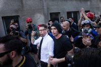 YouTube bans the founder of far-right group the Proud Boys