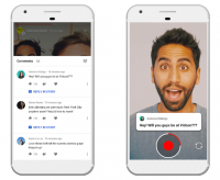 YouTube launches Stories feature for creators with 10K subscribers