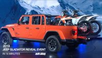 FCA to test Jeep car-sharing and other pilots