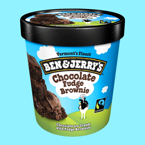 This key metric is how Ben  and  Jerry's measures success   DeviceDaily.com