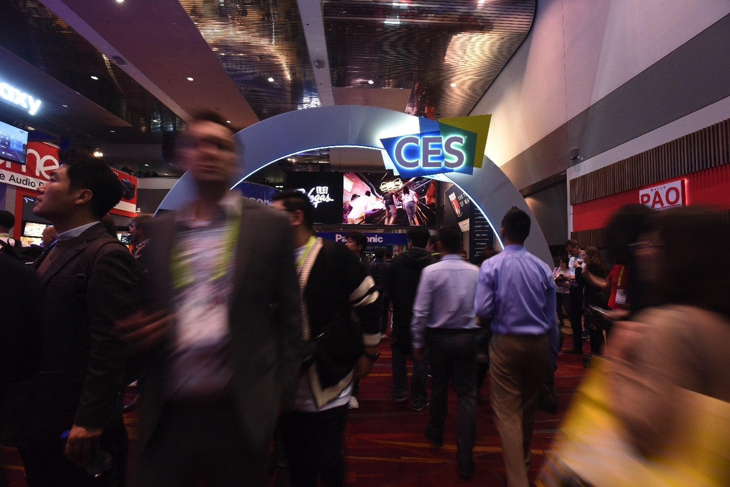 CES 2019: In pictures | DeviceDaily.com