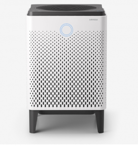 Coway Airmega 400S HEPA Air Purifier-Wifi Model: Giving You Room to Breathe | DeviceDaily.com