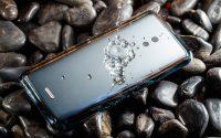 Vivo's all-glass phone has no ports and a full-screen fingerprint reader