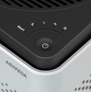 Coway Airmega 400S HEPA Air Purifier-Wifi Model: Giving You Room to Breathe