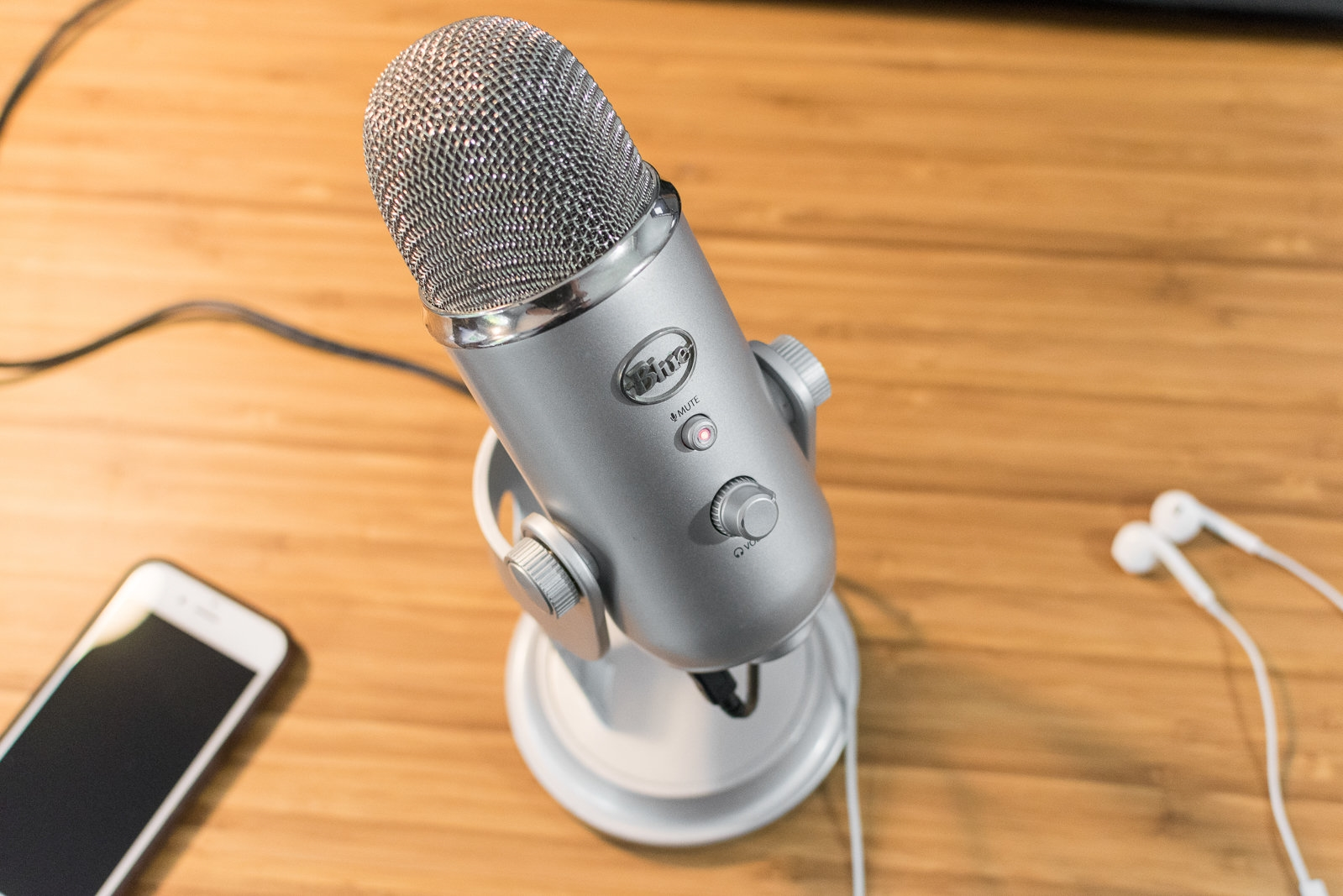 The best USB microphone | DeviceDaily.com