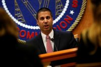 Ajit Pai refused to discuss carrier tracking scandal with lawmakers