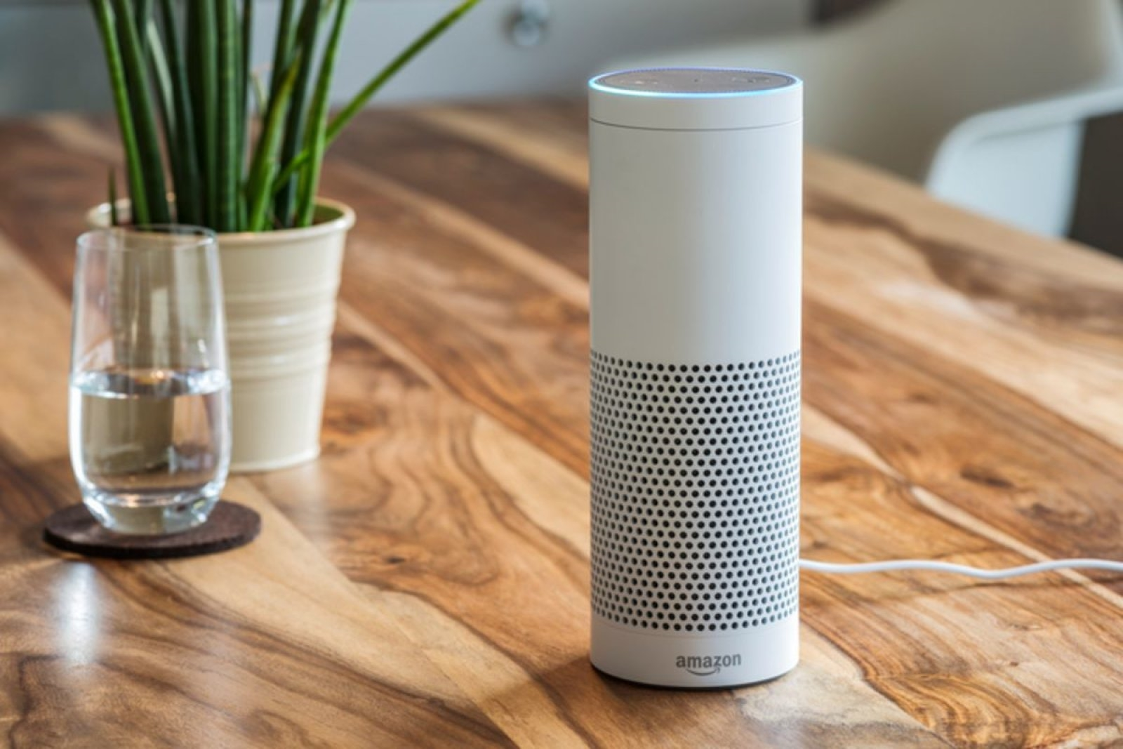 Amazon Echo Plus owners: Tell us what you think! | DeviceDaily.com