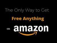 Amazon Uses Search, Purchase Data To Send Free Stuff