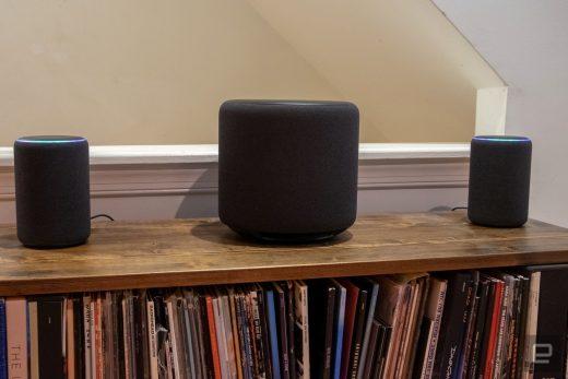 Amazon reports over 100 million Alexa devices sold