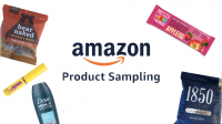 Amazon's latest ad test: Targeted Product Sampling