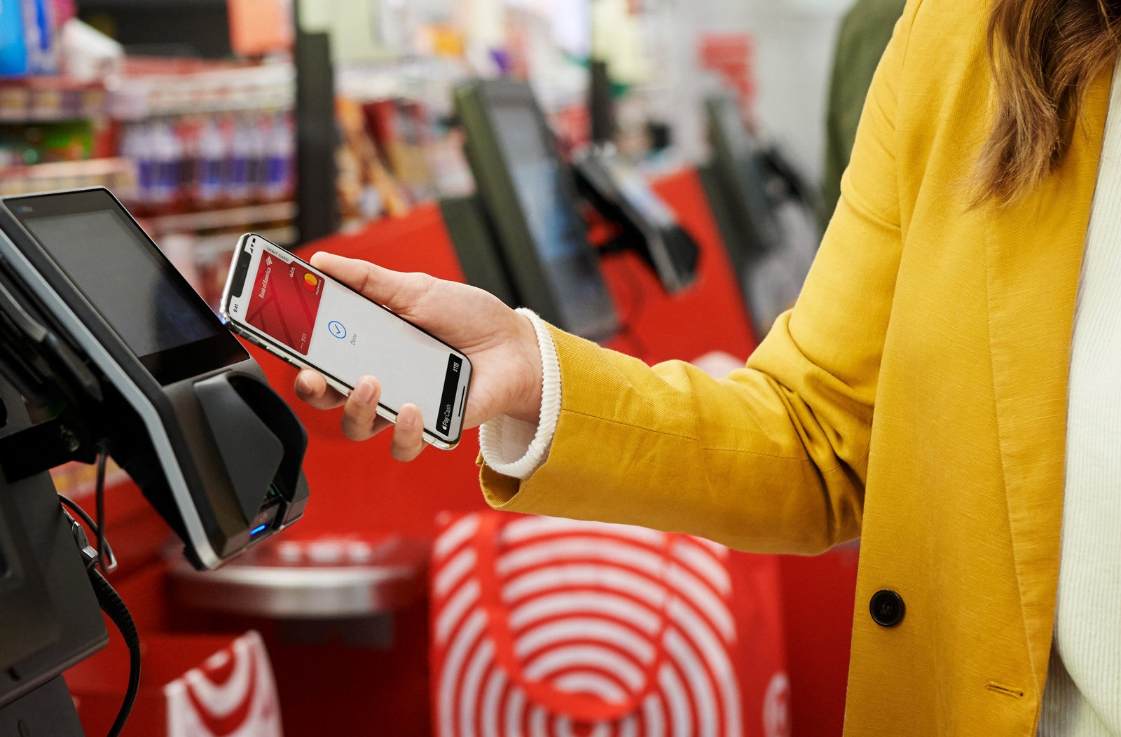 Apple Pay is now accepted at Target and Taco Bell | DeviceDaily.com