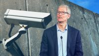 Apple's inconvenient truth: It's part of the data surveillance economy
