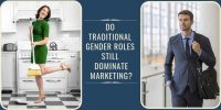 Are brands behind the times when it comes to gender stereotypes in ads?