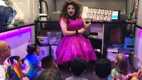 At libraries, drag queen story hours draw big crowds . . . and lawsuits