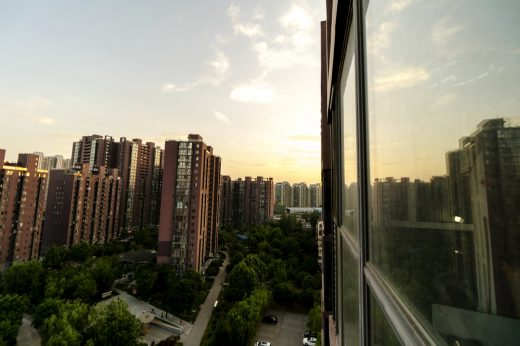 Beijing uses face-detecting smart locks to curb public housing abuses