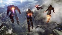 BioWare addresses 'Anthem' VIP demo glitches