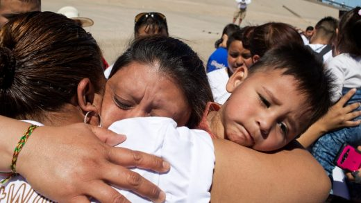DHS separated thousands more children than previously reported