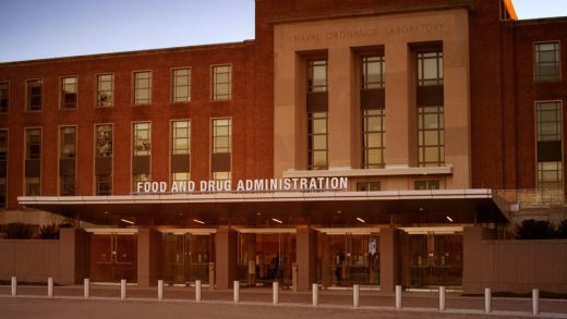 FDA inspections have stopped, thanks to the government shutdown