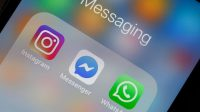 Facebook Announces It's Merging Messenger, WhatsApp and Instagram