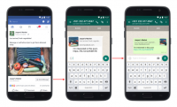 Facebook adds new reporting for Click-to-WhatsApp ads