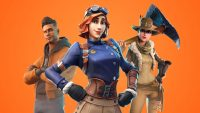 'Fortnite' eliminates blind loot boxes in its PvE mode