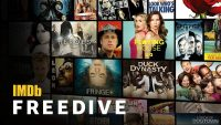 Freedive, Amazon's free video-on-demand service, serves up new video advertising opportunities