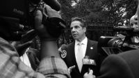 Governor Cuomo: NYC's dreaded L-train tunnel shutdown can be avoided