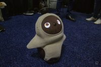 Groove X's Lovot is a fuzzy and utterly adorable robot