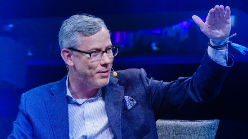 HubSpot CEO Brian Halligan reflects on the evolution of inbound marketing | DeviceDaily.com
