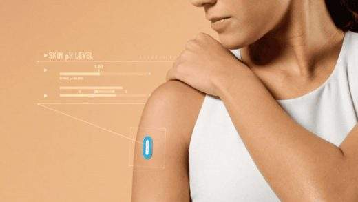 L'Oreal's new pH skin sensor predicts your acne or eczema breakout