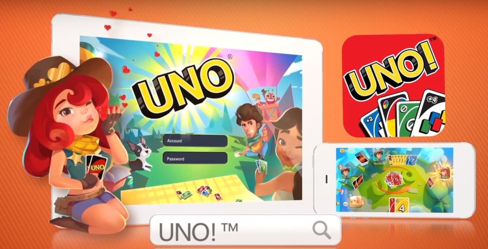 Mattel's free 'Uno' mobile game is now available worldwide | DeviceDaily.com