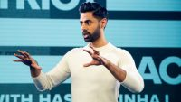 Netflix pulls episode of Hasan Minhaj's show that criticizes the Saudi government