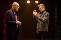 Netflix renews 'The Kominsky Method' after Golden Globe wins