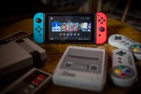 Switch Online code hints at potential SNES game additions