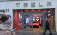 Tesla starts taking Model 3 orders in select European countries