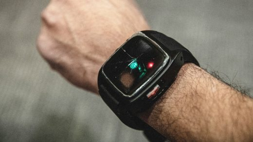 This $26 smartwatch could detect opioid overdoses before they kill