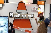 VLC reaches three billion downloads, will soon add AirPlay