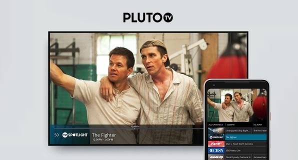 Viacom spent $340 million on Pluto TV to get into free streaming | DeviceDaily.com