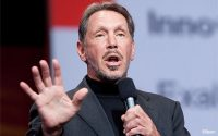 What Is The Data Strategy Behind Tesla Naming Oracle's Ellison To Board?