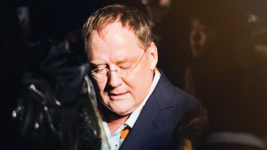 With grilling from employees at Skydance, animation czar John Lasseter's comeback hits turbulence