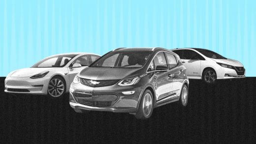 Your math about buying an electric car is probably wrong