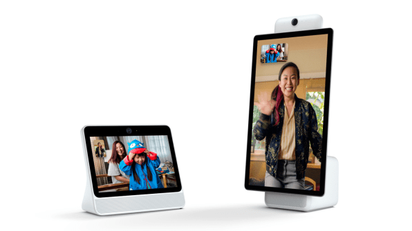 Facebook's Portal learned its video skills from some of Hollywood's best cameramen | DeviceDaily.com