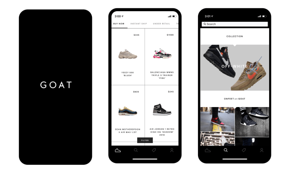 Foot Locker pours $100M into sneaker resale startup GOAT | DeviceDaily.com
