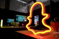 Inside Nike's DIY studio for Snapchat selfie filters