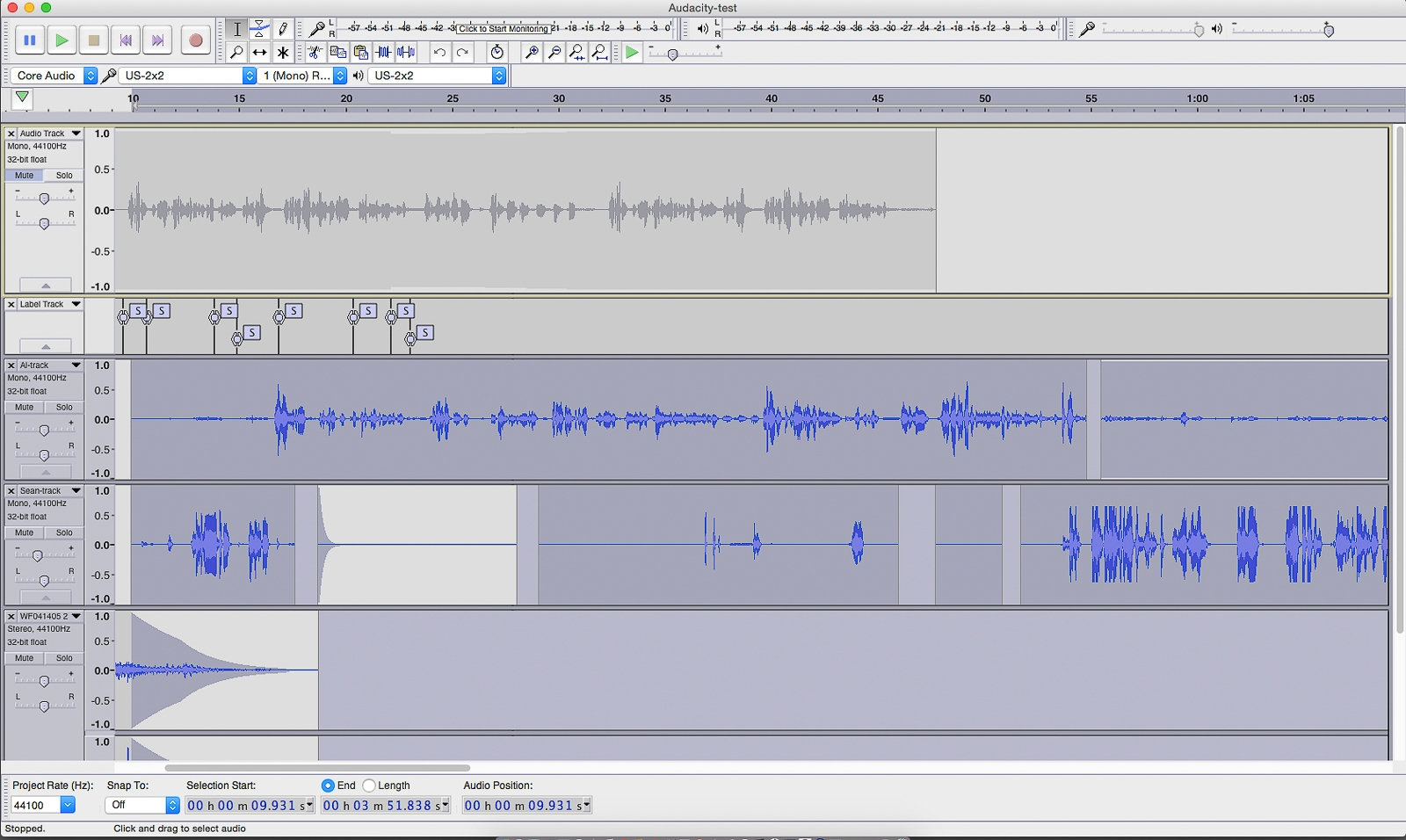 The best audio editing software for beginning podcasters | DeviceDaily.com