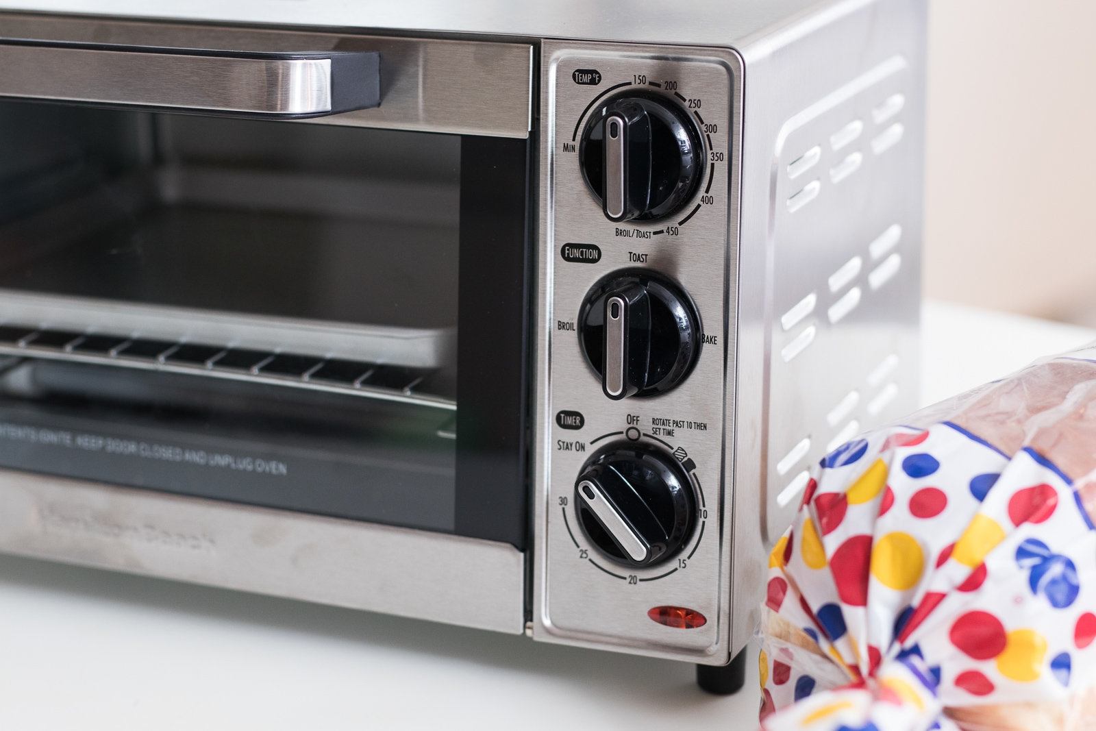 The best toaster oven | DeviceDaily.com