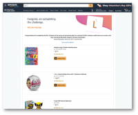 'Amazon Moments' tool gives brands new way to build, deliver loyalty campaigns
